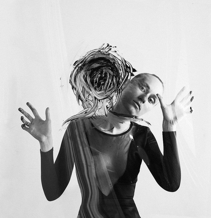 © Flora Borsi | VELAVÉ | Fotografía | Photography