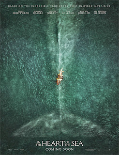 En el corazón del mar (Heart of the Sea) (2015)