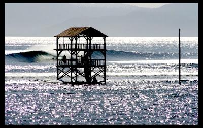 Lakey Beach Dompu
