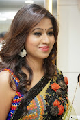 Manali rathod sizzling photos in saree-thumbnail-5