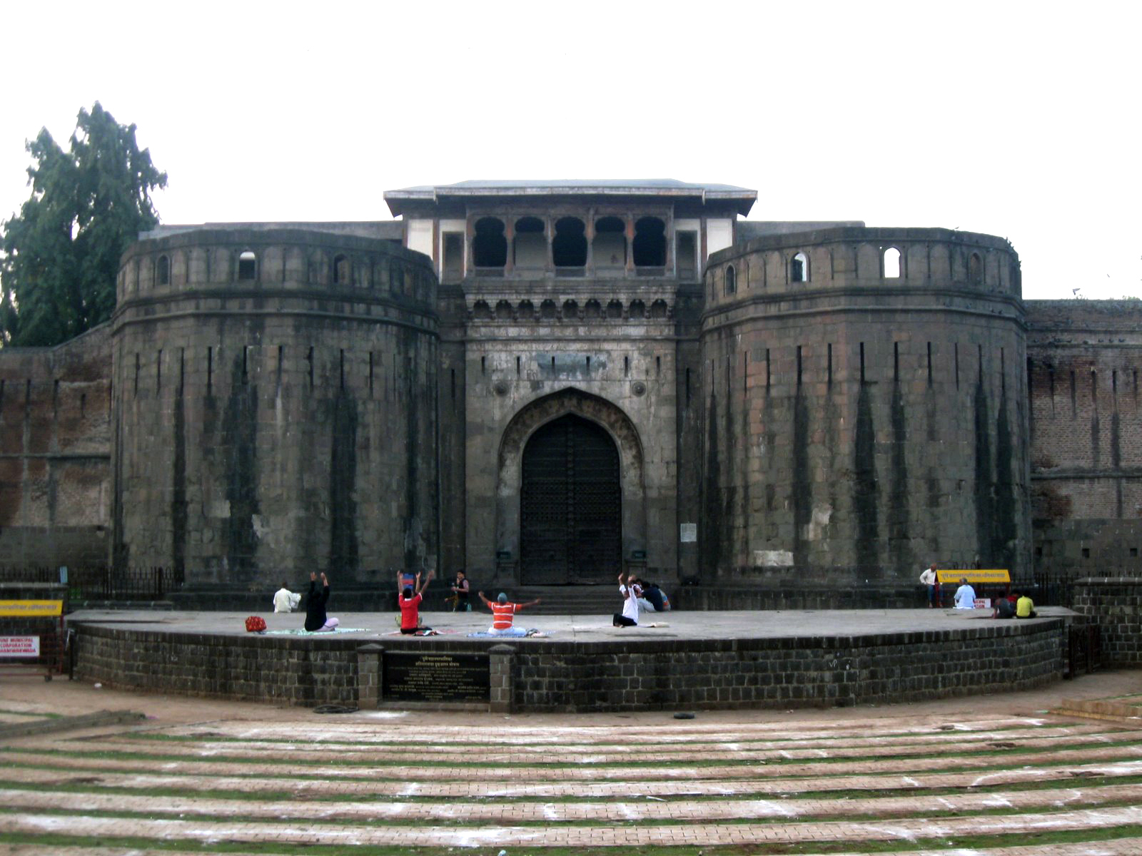 Tourist Places in Pune City
