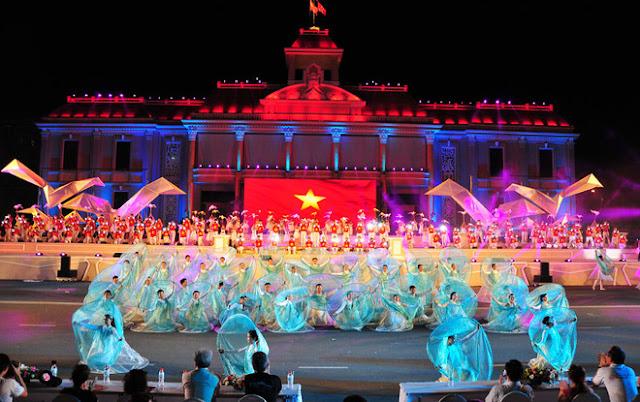 Nha Trang Sea Festival 2015 1