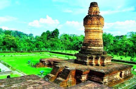 Peninggalan Sejarah Kerajaan Sriwijaya