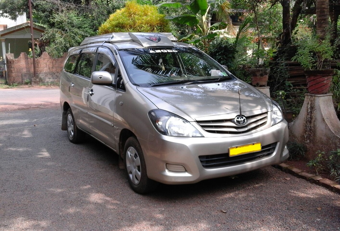 Car Rental Kannur Kerala