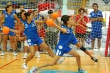partita dodgeball