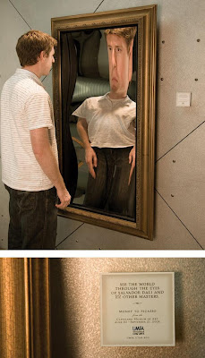 Clever and Creative Mirror Inspired Advertisements (14) 6