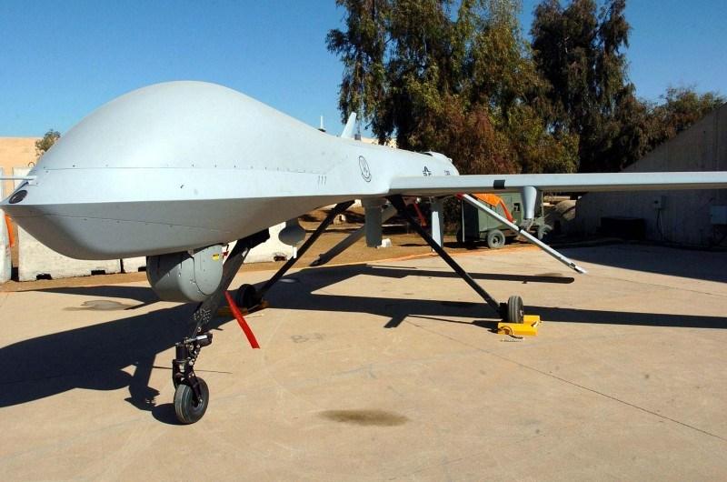 MQ-1B Predator USA UAV
