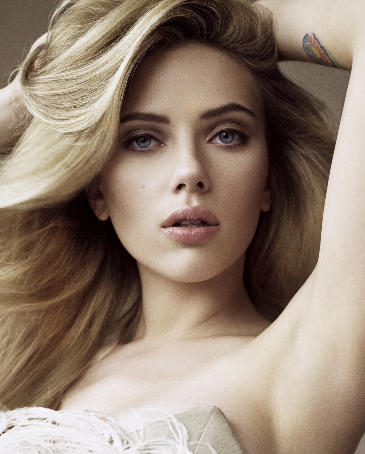 Scarlett Johansson Pictures Gallery 12 Film Actresses