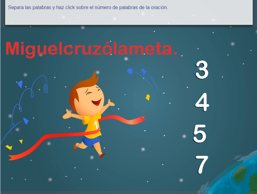 http://www.mundoprimaria.com/juegos/lenguaje/gramatica/1-primaria/520-juego-separar-palabras/index.php