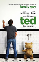ted, movie