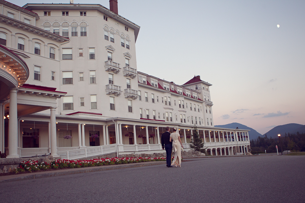 Omni Mt. Washington Hotel NH, NH Wedding Photography