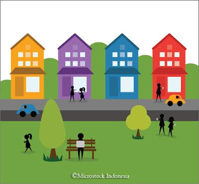 parks-outdoor content untuk shutterstock