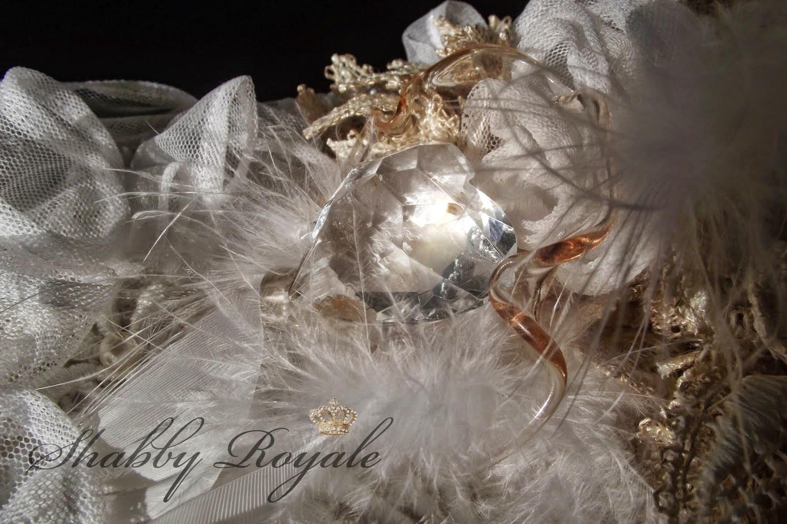 Bridal keepsake