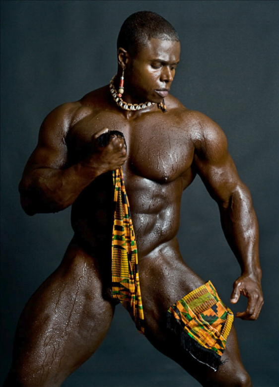 black dinka warriors-pics naked