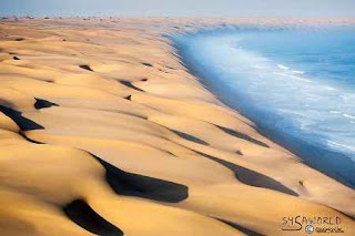 Gurun Namib