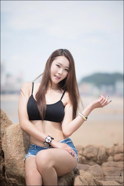 3 Yu Ri An - very cute asian girl-girlcute4u.blogspot.com