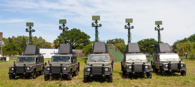 Aselsan Radar Systems