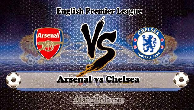Prediksi Skor Arsenal vs Chelsea 26 April 2015