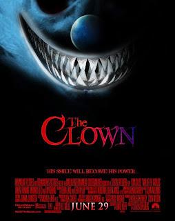 Lời Nguyền Thằng Hề - Clown