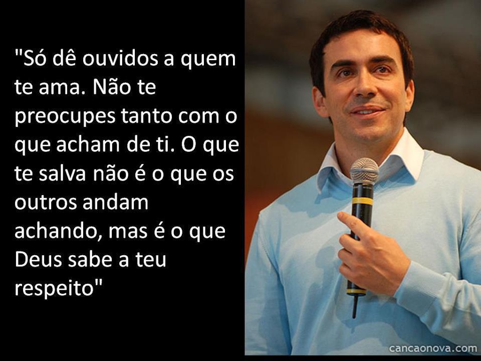 PREGAÇÕES DO PADRE LÉO - refletirpararefletir.com.br