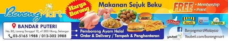 Borongmart Malaysia