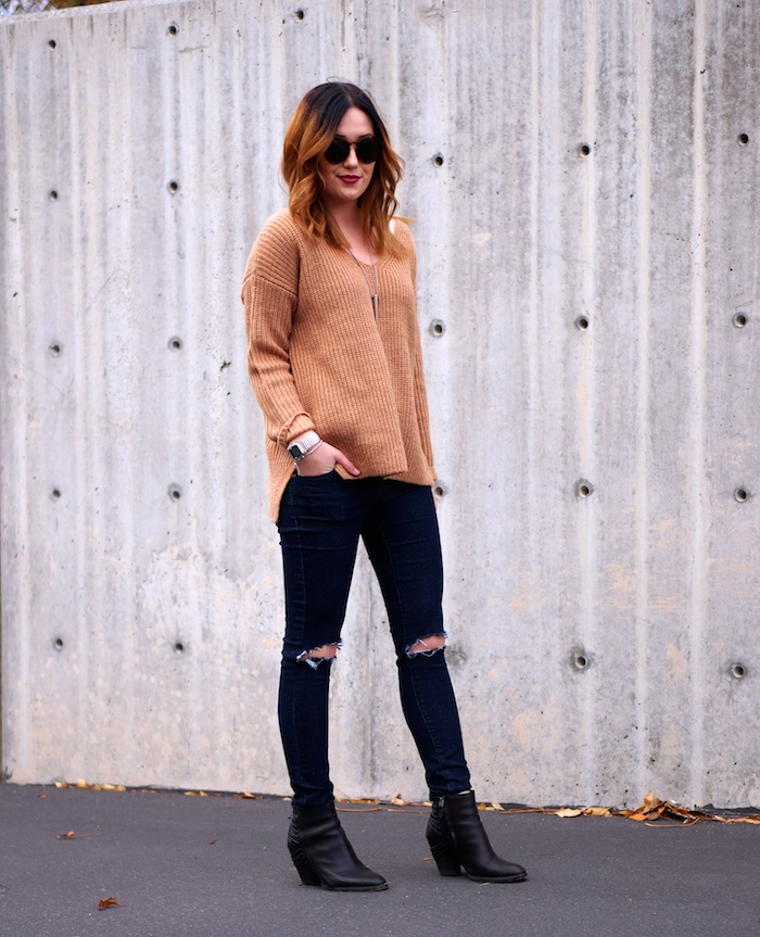 fall and winter fashion, style blogger