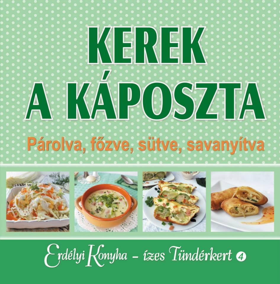 Erdélyi Konyha - ízes Tündérkert