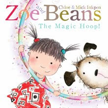 zoe and beans and the magic hoop review