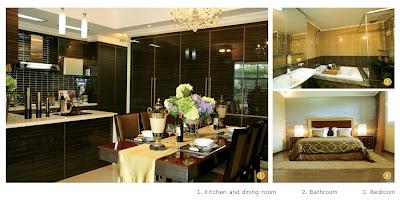 Imperia Apartment for rent in HCMC-Luxury Apartment