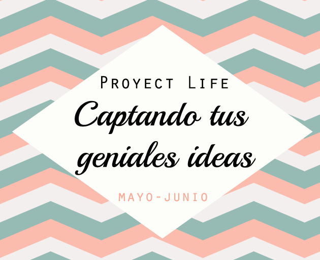 Captando tus geniales ideas mumslowcreative