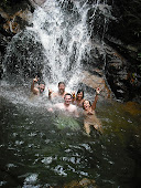 Los Cascadas Frio
