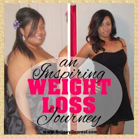 An Inspiring Weight Loss Journey