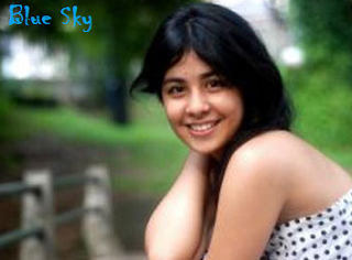 Artis Cantik Indonesia on Risty Tagor Artis Cantik Indonesia Png