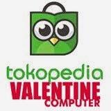 Tokopedia Valentine Computer