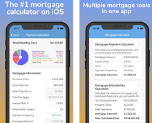 Finance App of the Week - Mortgage Pal