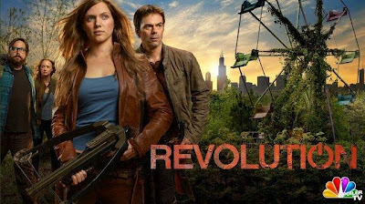 revolution cine, series y tv