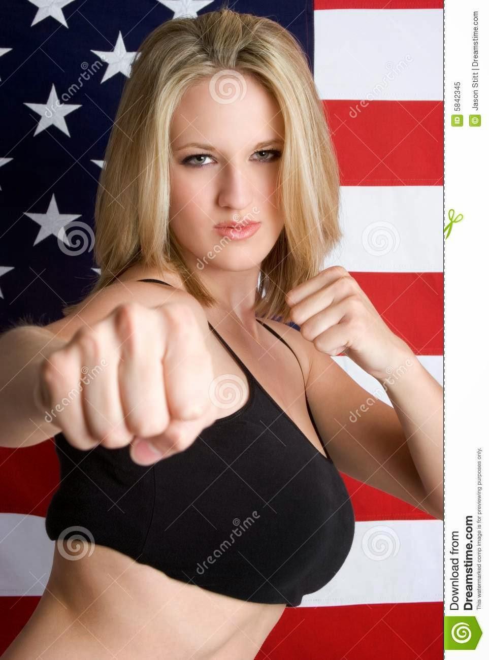 Artes Marciales, Kick boxing