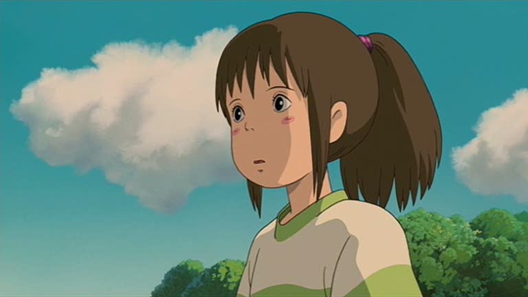 evaluation of spirited away It's surely part of the reason that anime fans across the world will testify that hayao miyazaki's spirited away is the best animation film of all time.