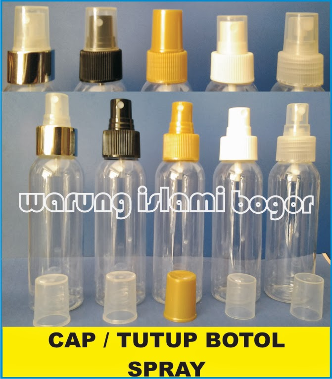 Jual Botol Spray 100ml Semprot