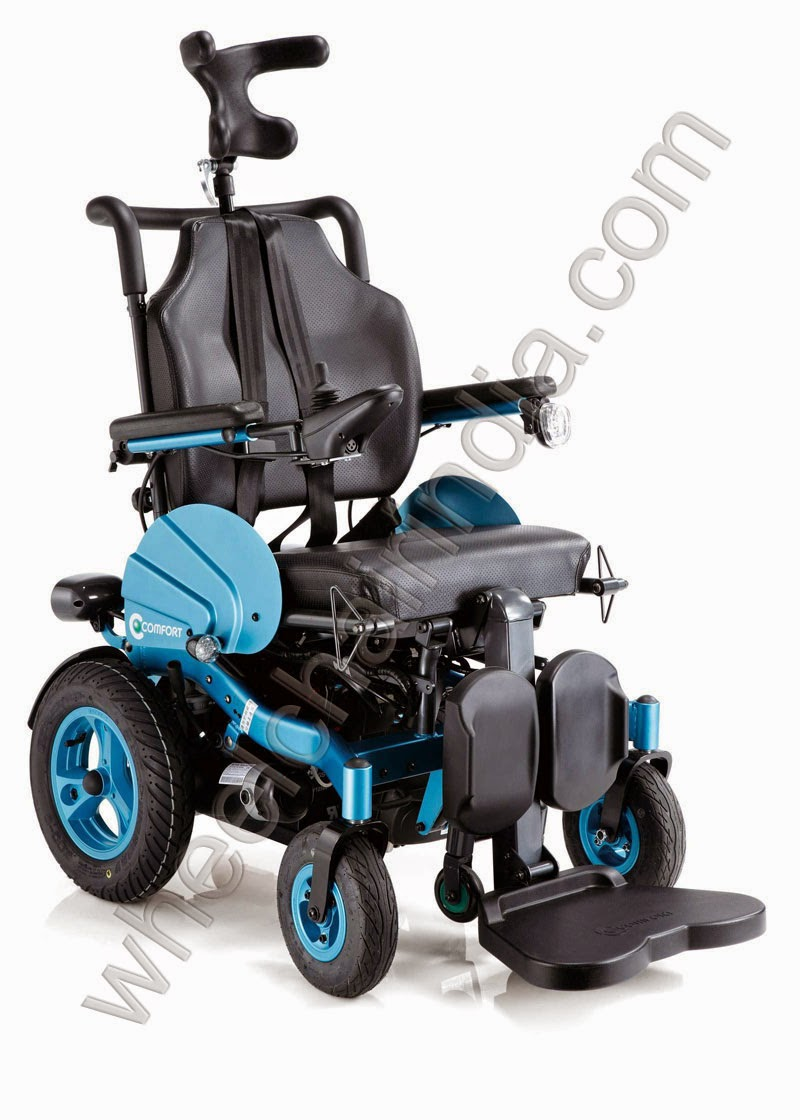 Angel wheelchair full motorized standing wheelchair with for Handicap wheelchair