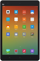 Xiaomi Android Tablets in India