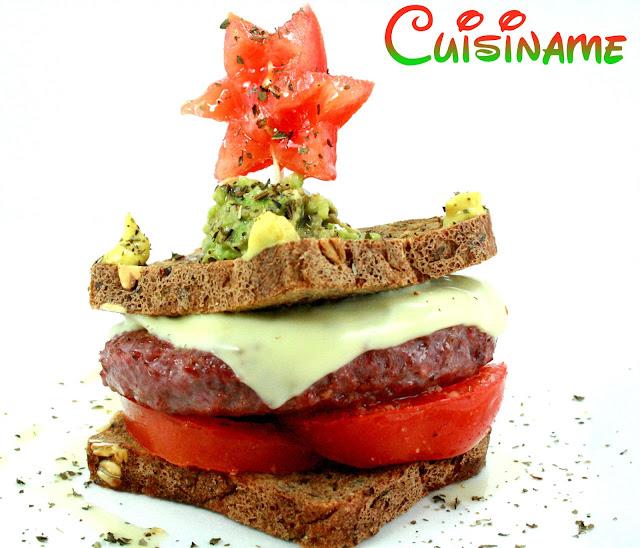 hamburguesas gourmet, receta de hamburguesas, hamburguesas con guacamole, burger, hamburger, recetas originales, recetas caseras, recetas de cocina, recetas fáciles, humor