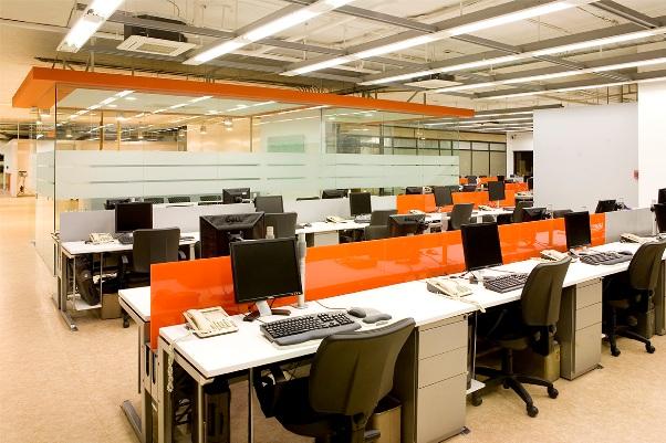 Diario noticias 24horas construcci n de oficinas en for Construccion de oficinas