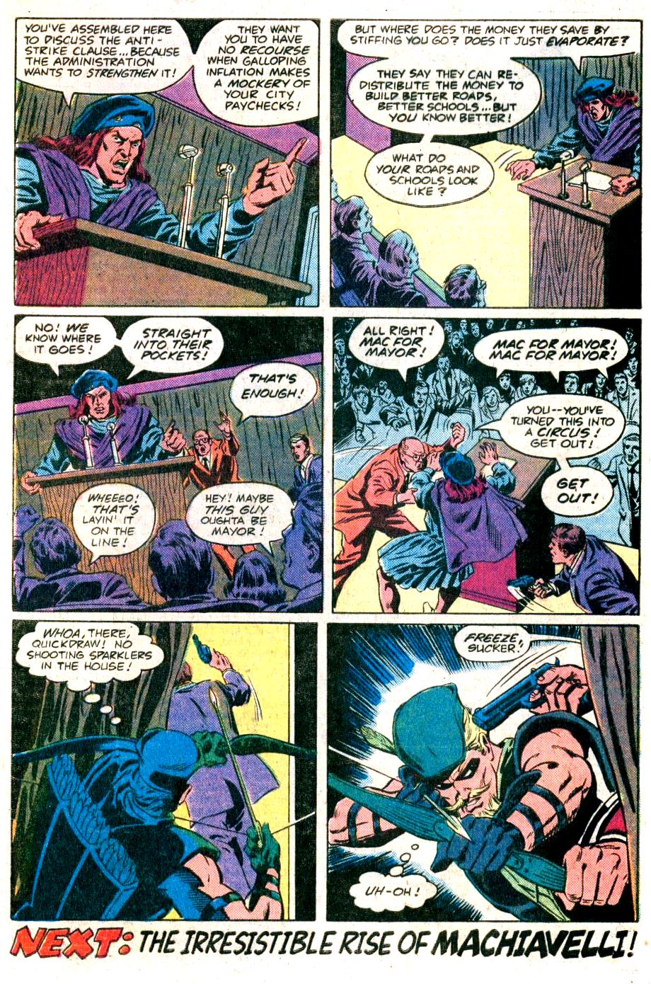 Detective Comics (1937) Issue #524 Page 25