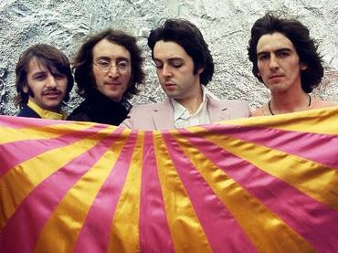 Nuevas canciones inéditas de The Beatles