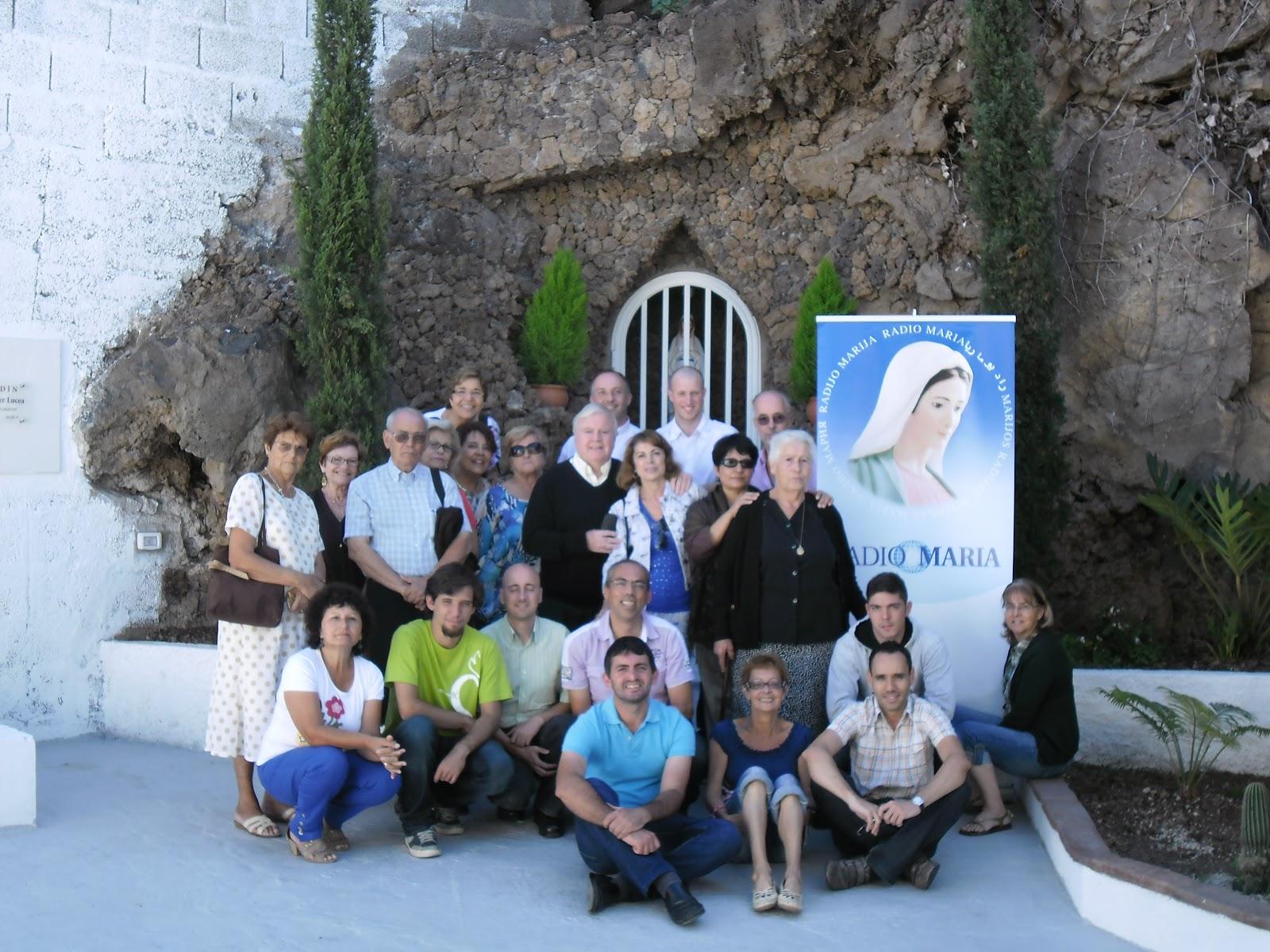 Departamento de Comunicación Obispado de Tenerife: CELEBRACIÓN DE ...