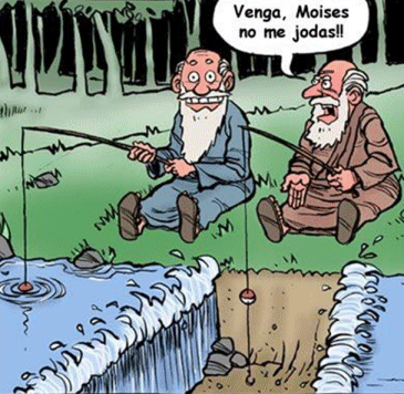 Pescadores Humor gráfico Videos Chistosos Divertidos