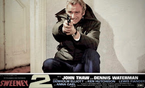 CRIME/FILM NOIR/NEO NOIR