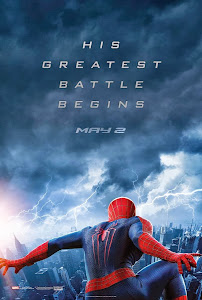 The Amazing Spider Man 2: El poder de Electro (2014) online