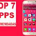 TOP 7 - Excelentes Aplicaciones Recomendadas Para Tu Android [AGOSTO 2015]